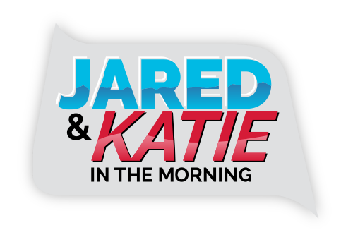 Jared and Katie in the Morning